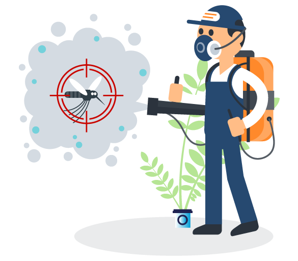 Professional Pest Control Rivervale